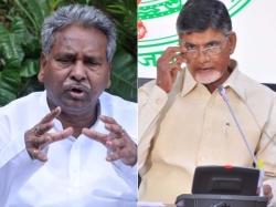 Kavuri Sambasiva Rao Fires At Tdp