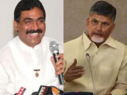 Lagadapati Rajagopal Shocks Chandrababu With His Report
