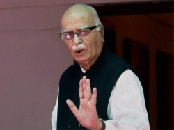 Additional Charges Against Lk Advani Others Likely Be Framed