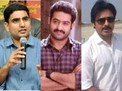 Nara Lokesh S Part Timer Remark Hits Pawan Kalyan