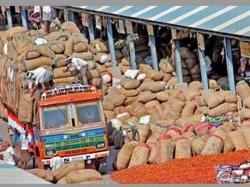 Rates Falls Down Because High Production Nirmala Sita Raman On Mirchi
