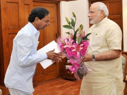 Kcr Talks About His Health Praises Pm Modi