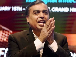 Mukesh Ambani Leads Forbes List Global Game Changers