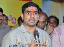 Tdp Member Questions Minister Lokesh Over Neglecting Party