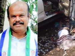 Kurnool Sp Ravikrishna On Narayana Reddy S Murder
