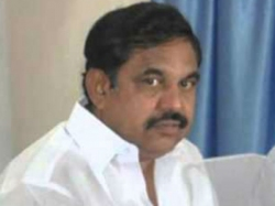 Sources Said That Tamil Nadu Minsiter Vijayabaskar Has Threatened To Topple