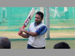 Parthiv Patel Don T Play Cricket Get Selected Says Parthiv Patel