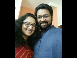 A Political Love Story Kerala Mla Marry Ias Officer