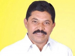 Former Adilabad Mp Ramesh Rathod Resigns Tdp