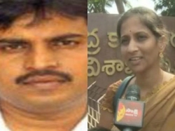 Tdp Govt Intensionally Torturing My Husband Says Ravikiran W