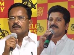 Internal Politics Telangana Telugu Desam Party