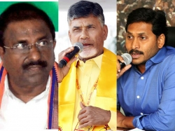 Politics Is Like Cricket Game Will Take An Unexpected Turn Somu Veeraju