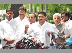 Ysrcp Leaders Happy Primeminister Appointment Jagan
