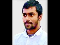 Road Accident America Telugu Student Killed