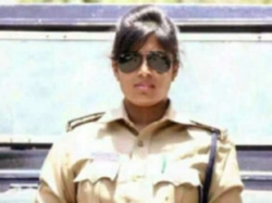 Swati Goud Suspended Suspended From Rto Department