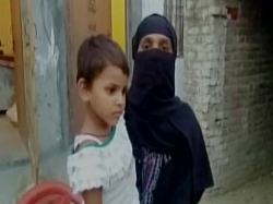 Triple Talaq Row Triple Talaq Victim Threatens Convert Hinduism