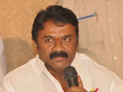 Talasani Srinivas Yadav Cheap Political Comments On Opposition Leaders