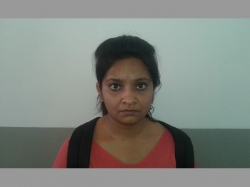 Ccs Police Arrested Vinamrata Cheating Hyderabad