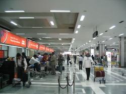 Air India Other Aeroplane Companies Will Plan Run International Flights From Vijayawada