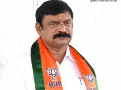 Vishnu Kumar Raju Hot Comments On Tdp Alliance