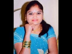 Extramarital Affair Man Allegedly Murdered His Wife