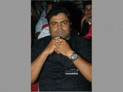 Tollywood Director Vamshi Paidipally S Father Set In Join Trs