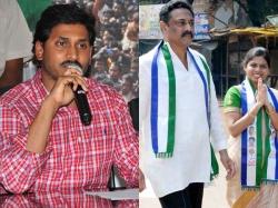Ys Jagan Strategy Reverse On Nandyal