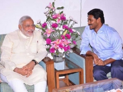 Bjp May Go With Ys Jagan S Proposal