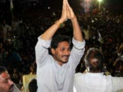 Tdp Leaders Trying Grab Jagan Vote Bank Pulivendula