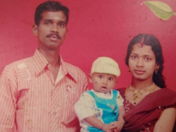 A Man Arrested On Monday Allegedly Killing His Wife Mysuru