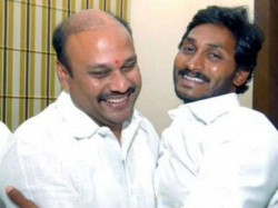 Sujaya Krishna Ranga Rao Slams Botsa Ysrcp