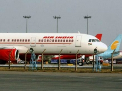 Air India Unions Write Centre On Privatisation Threaten Unrest