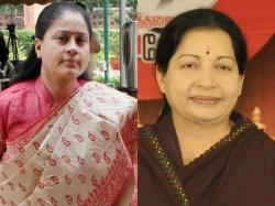 Vijayashanti Clarifies On Her Politics