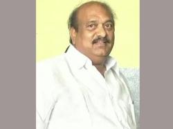 Tdp Suspends Councillor Jayachandra Reddy