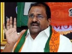 Somu Veerraju Says Bhadradri Is Belongs Andhra Pradesh
