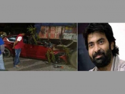 Uncle On Telugu Actor Ravi Teja S Brother Bharath Death