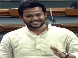 Mp Rammohan Naidu Invites Ts Cm Kcr His Marriage