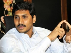 Ramakrishna Takes On Ys Jagan President Candidate Issue