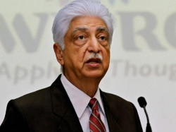 Azim Premji S Salary Drops 63 As Wipro Sees Slowdown Profit
