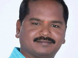 Close Aid Ballari Mp Bjp Leader B Sriramulu Bandi Ramesh Murdered