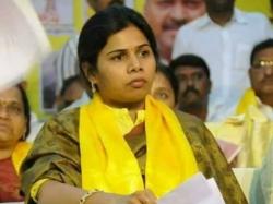 Tdp Leader Av Subba Reddy Sensational Comments On Ap Minister