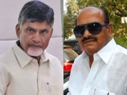 Jc Diwakar Reddy Says Chandrababu Again Will Become Cm