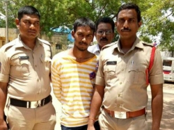 Thief Chandu Arrested Jagtial
