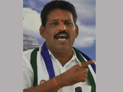 Chevireddy Bhaskar Reddy House Arrest C Ramapuram