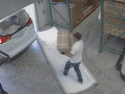Thieves Steal 30 000 Condoms From Vegas Warehouse