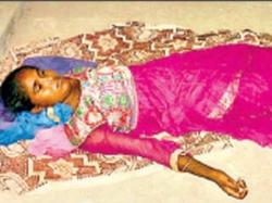 A Girl Suspicious Death Visakhapatnam