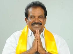 Gollapalli Surya Rao Plays Role A Serial