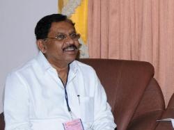 Karnataka Home Minister Dr G Parameshwara Offers Resign