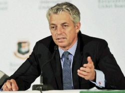 Icc Mulling Scrap Champions Trophy Stage World T20s Every Two Years