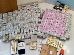 It Official Recover Cash Seize Property Worth Rs 3 Crores From Ap